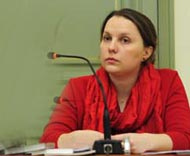 Ольга Красникова