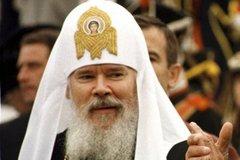 """Святейший Патриарх Алексий II: """"Молиться можно всегда!"""""""