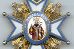 Сербия почувствовала духовную поддержку великой России