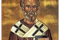 Почитание на Руси святителя Николая Мирликийского