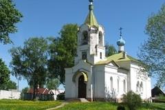 Путь в монастырь