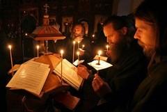 О мытаре и фарисее: лейтмотивы Великого поста
