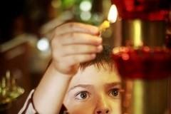 Православное воспитание детей. С кем должен дружить православный ребенок?