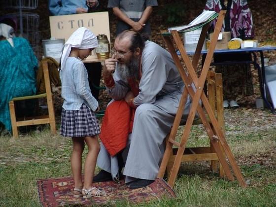 православный ребенок