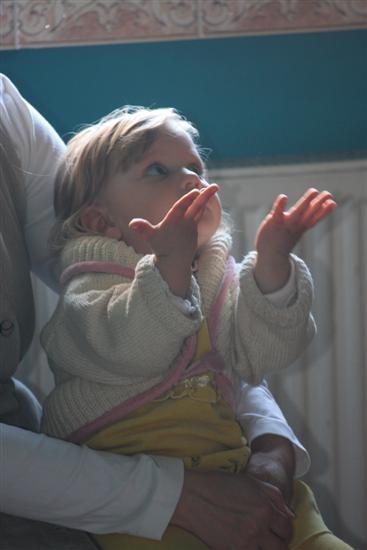 как вырастить православного ребенка
