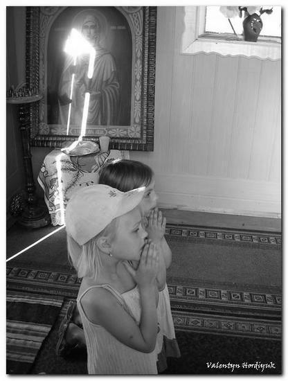 воспитывать детей православными