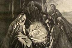 Под сенью Рождества. Волхвы русской поэзии