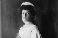 Великая Княжна Татьяна Николаевна – письма из заточения