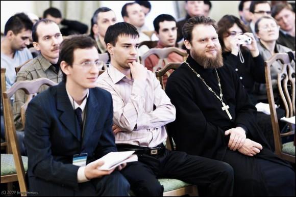 фото Олега Коновалова