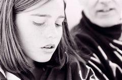 Подростки. Самая трудная тема – любовь