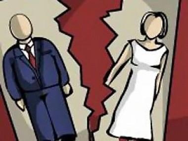 Развод по-христиански