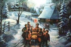 Рождество Христово и Святки в 2017 году