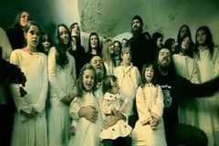 Сербские песни к Рождеству Христову