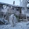 Дача Муромцева: Усадьба погибла в огне