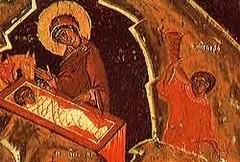 Рождество Христово – что поется в этот день на службе