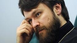 Архиепископ Иларион (Алфеев). Фото РИА Новости