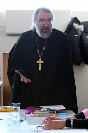 Петр Мещеринов