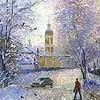 У православных наступил Рождественский Сочельник