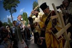 Ритуал и Православие