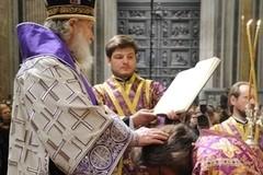 Протодиакон Андрей Кураев: Патриарх Кирилл посвятил первый год Патриаршества знакомству с Церковью