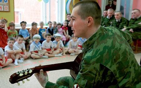 Фото: Русский Репортер- ИТАР ТАСС