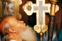 """О Сретеньи Господнем, исповедании веры и """"неверности любви"""""""