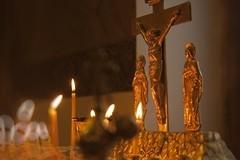 Пост: не превратить христианство в Религию Еды