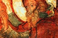 Великий канон: история и иконографические параллели