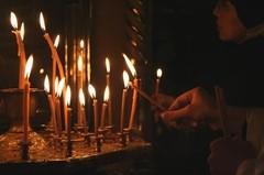 Канон Андрея Критского – пробуждение души
