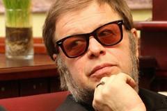 Борис Гребенщиков: Красота в глубину