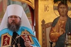 Митрополит Всея Америки и Канады Иона: «В Нью-Йорке с легкостью может быть образовано еще около сотни православных приходов»