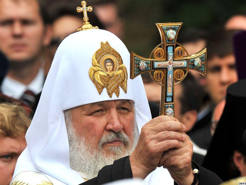 Патриарх Кирилл: истинность веры важна и для неверующих