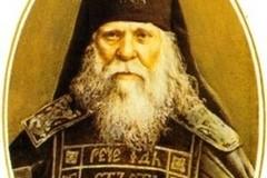 Преподобный Анатолий Оптинский:«Аристократ» по долгу любви