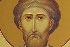 Феодор Тирон: Разглядеть Христа и встать рядом с Ним