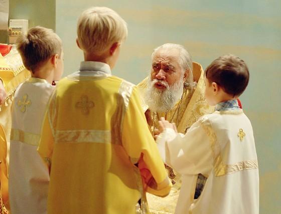 Как подготовить ребенка к исповеди?