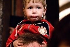 Церковь и дети: ребенок вырастает