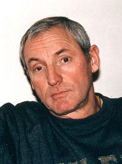 Клаус Кеннет