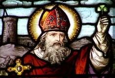 Огненный апостол, или три заблуждения о святом Патрике