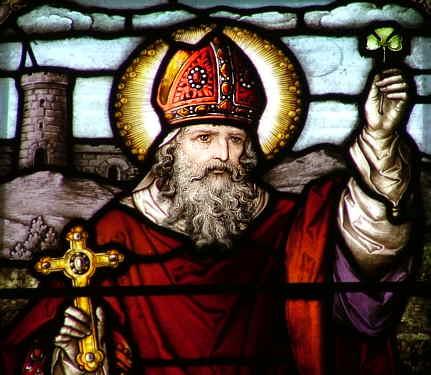 Огненный апостол