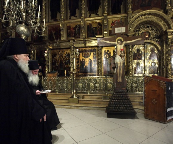 Фото: Патриархия. ру