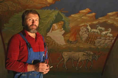 Александр СОКОЛОВ родился в 1959 г.