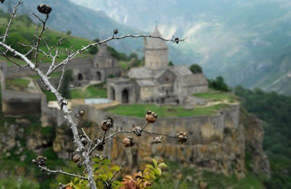 Армения. Источник: photosight.ru