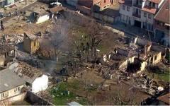Сербские погромы в Косово и Метохии: что, если не геноцид?