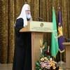 """Святейший Патриарх Кирилл: """"В условиях глобализации самая большая опасность — это разрушение традиции""""."""