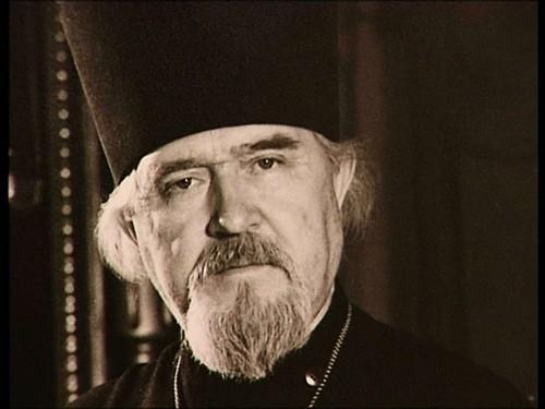 Протоиерей Александр Егоров