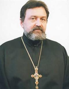 Священник о том, что такое конец света