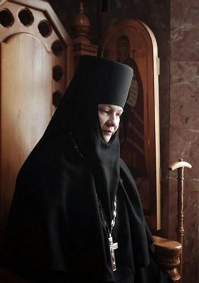 Игумения Иулиания (Каледа)