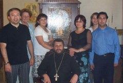 """""""Пищи и воды хватит до выходных…"""" – прихожане православного храма в Чили просят о помощи"""