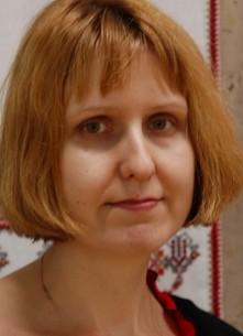 Оксана Головко
