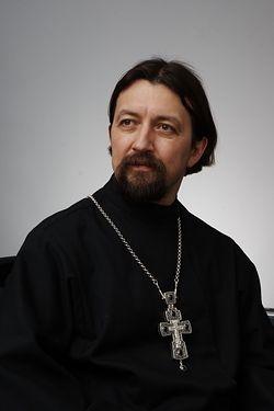 Протоиерей Максим Козлов. Фото: pravoslavie.ru